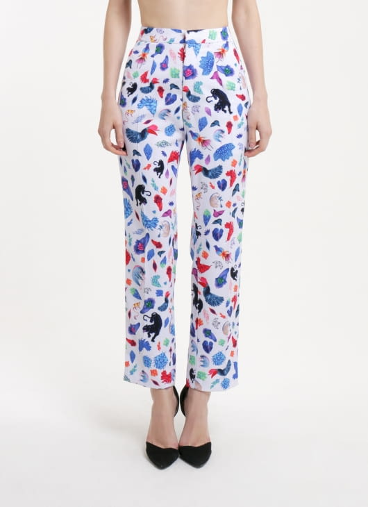 DIBBA Micro Primal Pants