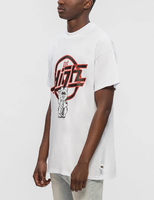 GCDS High T-Shirt