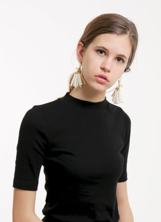 The Theme Cleopatra Rules Earrings