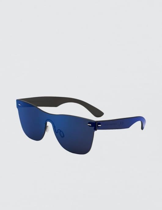SUPER BY RETROSUPERFUTURE Tuttolente Classic Blue Sunglasses