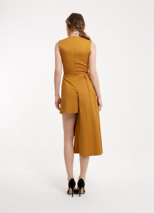 Peggy Hartanto Peanut Shango Dress