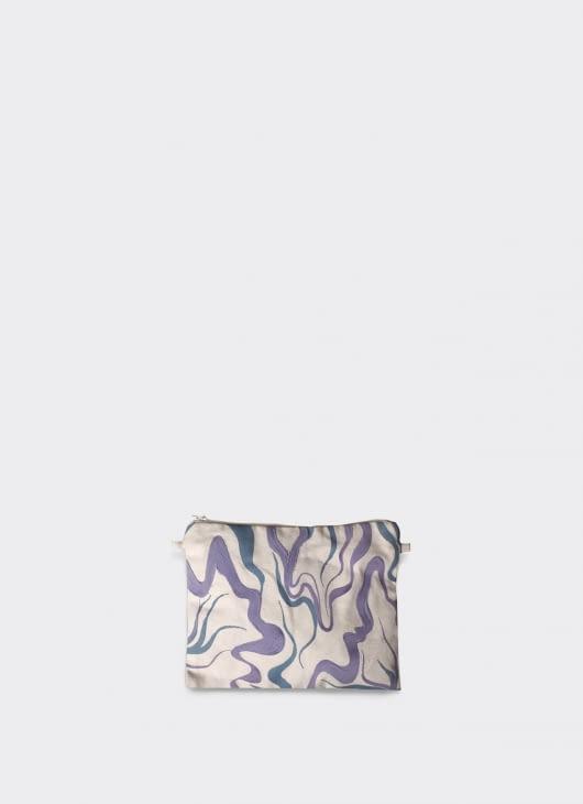 SROU Studio Lilac Peiteal Bag
