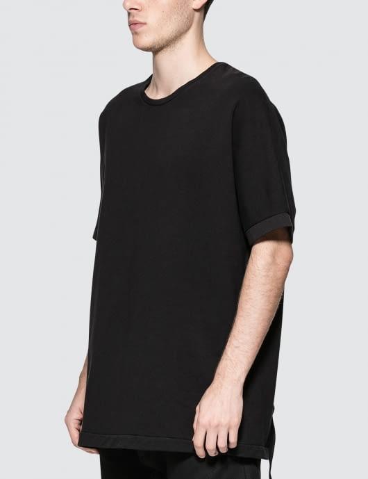 thom/krom Oversized Big T-Shirt