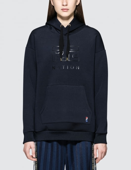 P.E Nation Prime Time Hoodie
