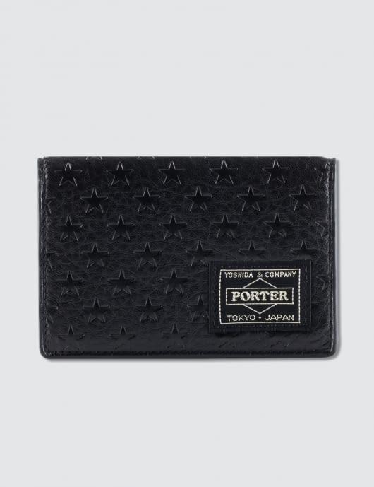Head Porter Ziggy Card Case