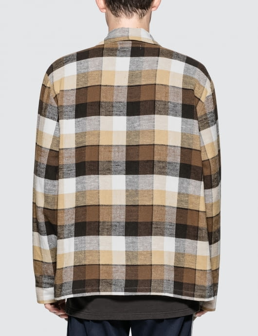 Très Bien Zip Blouson Jacket