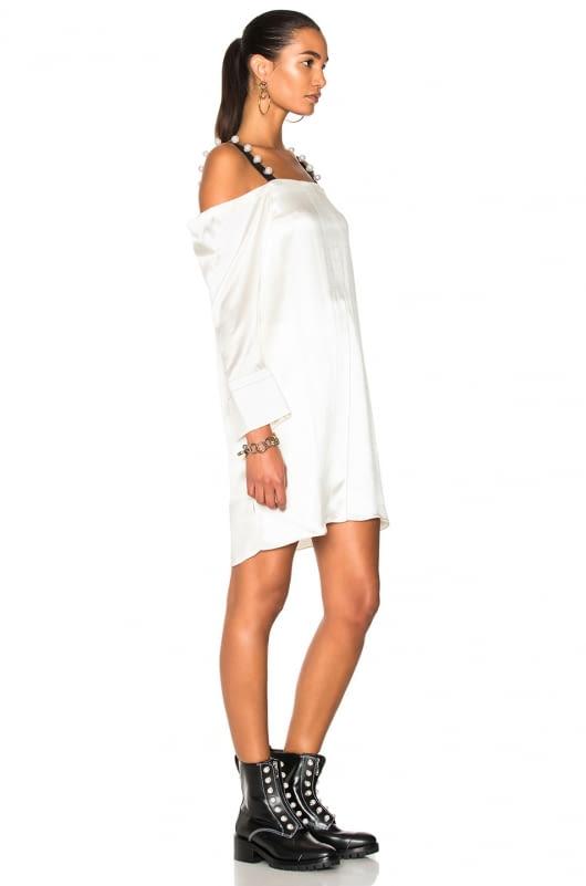 3.1 phillip lim Cold Shoulder Dress