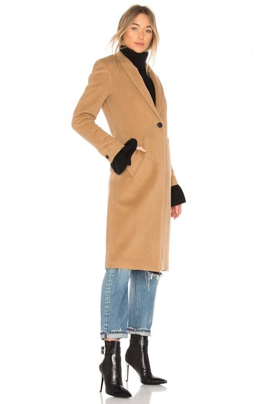 Rag & Bone Duke Coat
