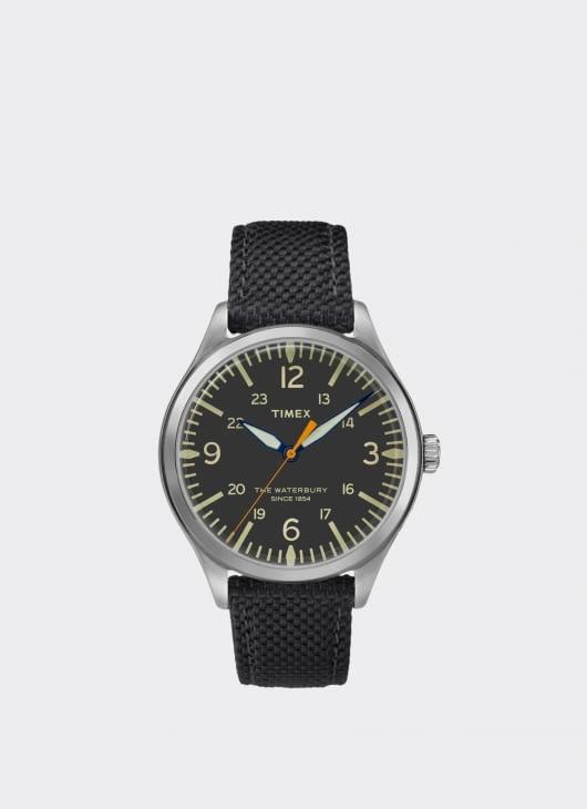 Timex Black TW2R38800 Watches