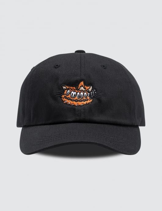 The Quiet Life Shakey Cat Dad Hat