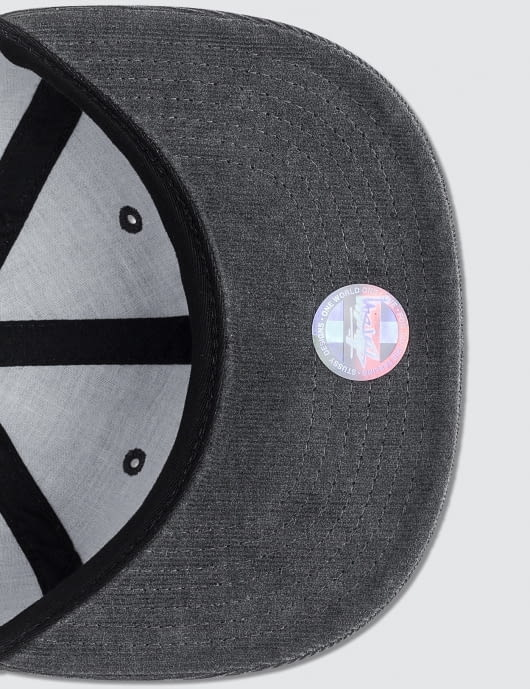 Stussy Pigment Dyed Cord Cap