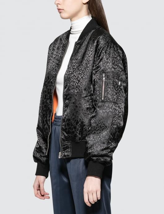 Stussy Micha Bomber Jacket
