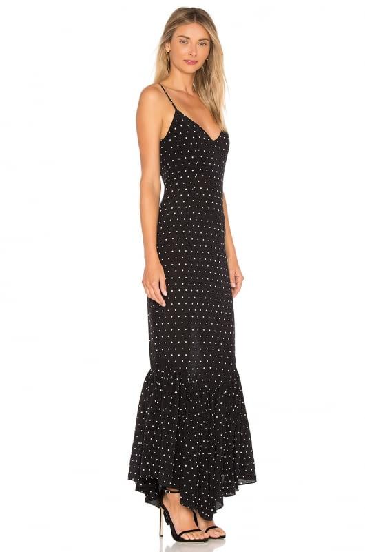 DE LA VALI Capri Dress