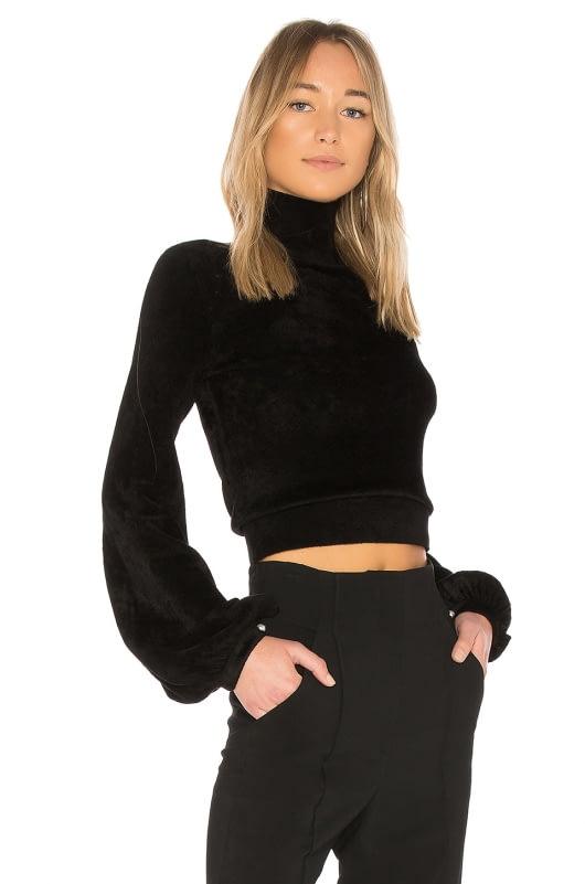 A.L.C. Martine Sweater