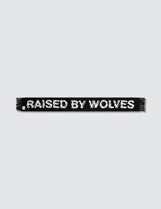 Raised by Wolves Shatter Scarf