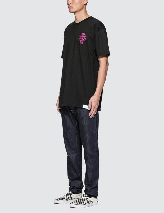 Diamond Supply Co. Sk8 Life Skinny Fit Stretch Denim Jeans