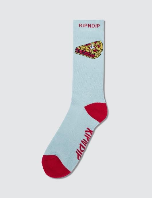 RIPNDIP American Pie Socks
