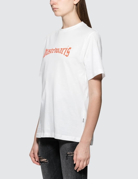 Wasted Paris London S/S T-Shirt