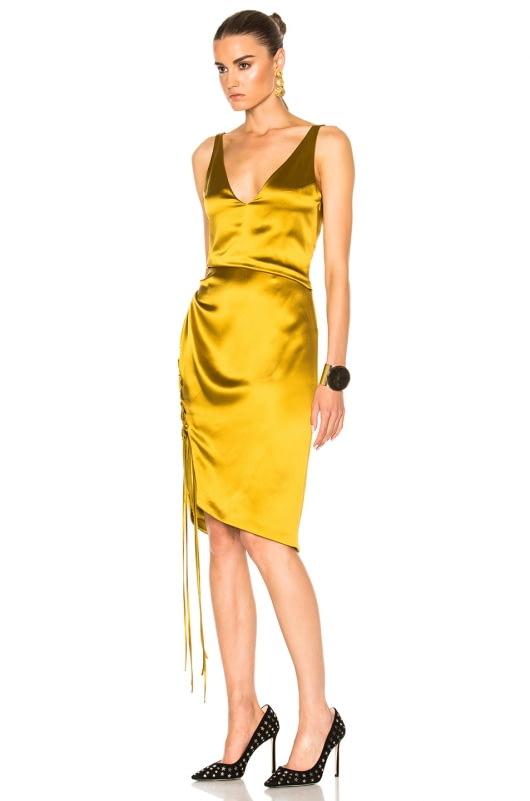 GALVAN Isabella Dress