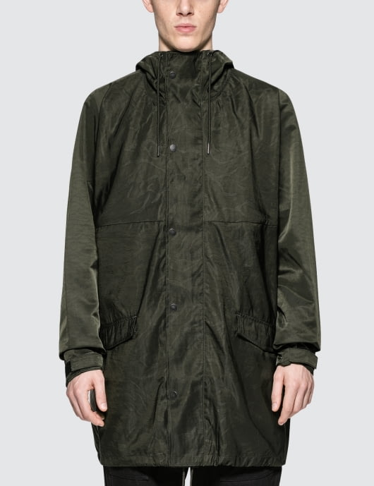 PUBLISH Heath Trench Coat