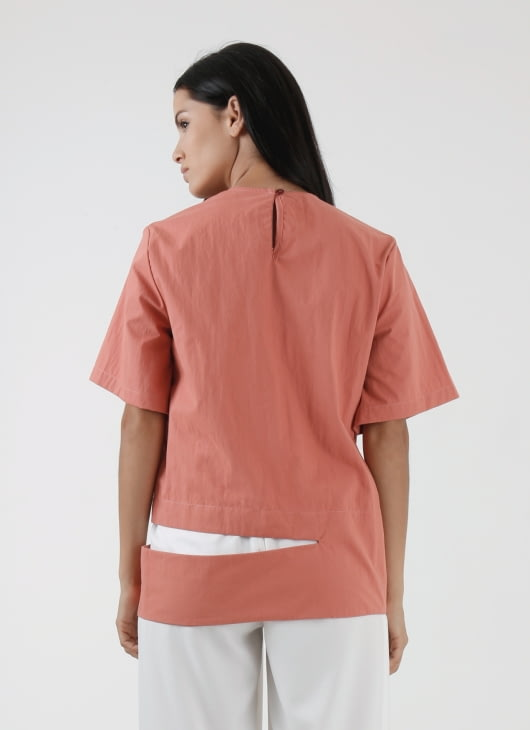 Basic by Komma Ginger Ep01.003 Top