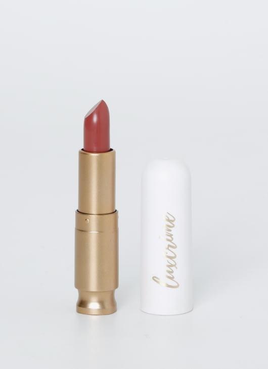 LUXCRIME Luxcrime Ultra Satin Lipstick Flamboyant 02