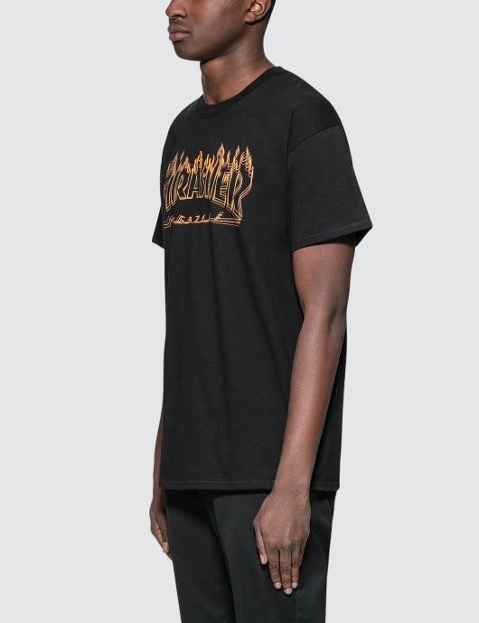 Thrasher Richter T-Shirt