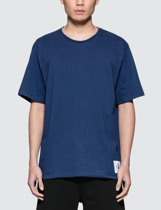 Calvin Klein Jeans Takoda Regular Fit S/S T-Shirt