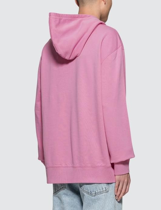 Calvin Klein Jeans CK Box Logo Regular Fit Hoodie