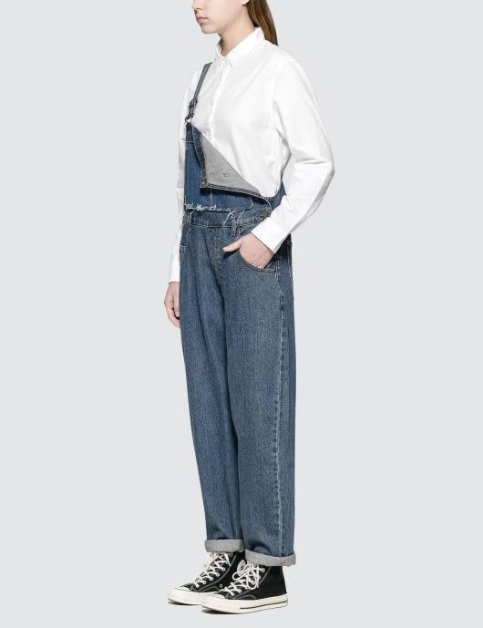 Calvin Klein Jeans Wilba Oxford Shirt