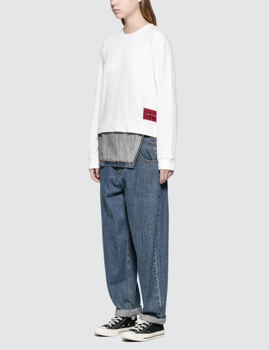 Calvin Klein Jeans Harrisi Sweatshirt