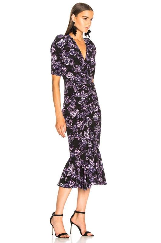 Veronica Beard Kent Dress