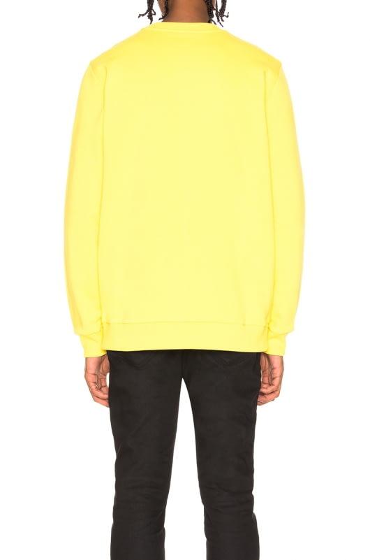 Givenchy Star Crewneck Sweatshirt