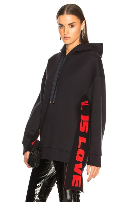 Stella McCartney Hooded Sweatshirt