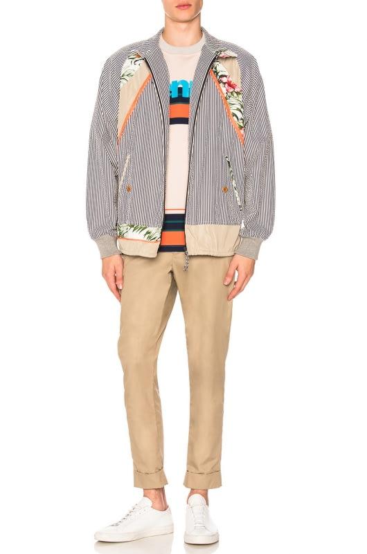 kolor Full Zip Jacket
