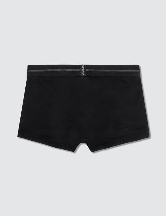 Calvin Klein Underwear Focused Fit Micro Boxer Brief
