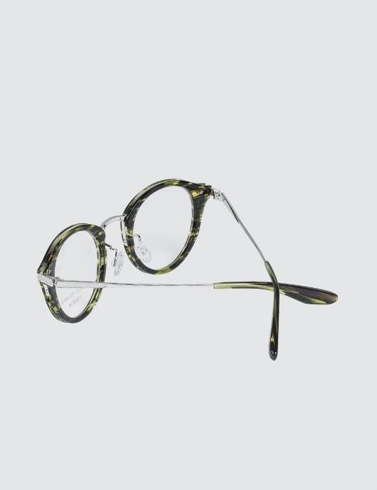 Barton Perreira Truman Optical Glasses - Asian Fit