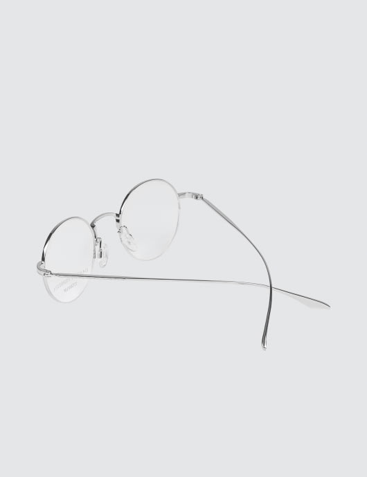 Barton Perreira Atticus Optical Glasses
