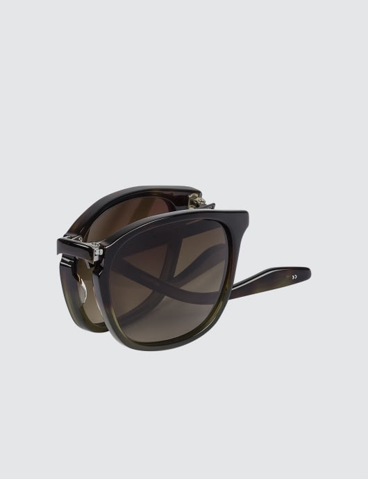 Barton Perreira Luxon with Old English Polarized Lens