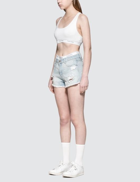 Calvin Klein Underwear Andy Warhol Bikini