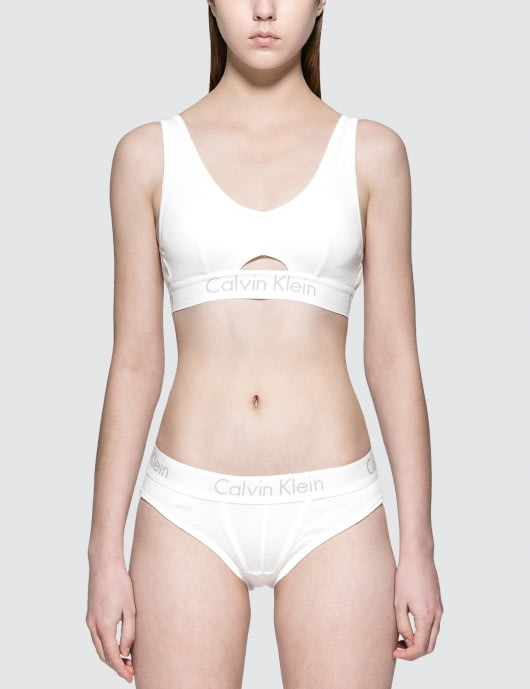 Calvin Klein Underwear Light Lined Bralette