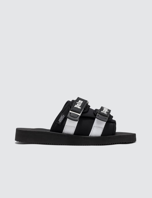 Palm Angels Suicoke Slider