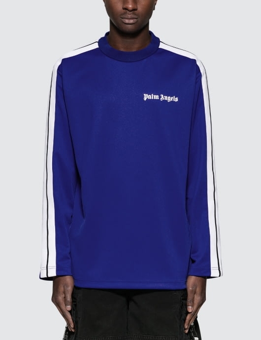 Palm Angels Track L/S T-Shirt