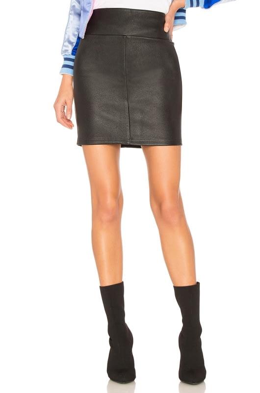 MLML Above The Knee Skirt