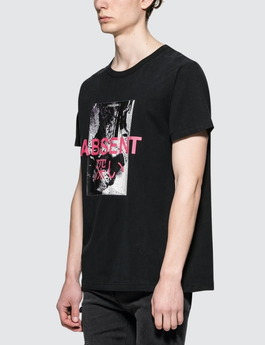Profound Aesthetic Absent S/S T-Shirt