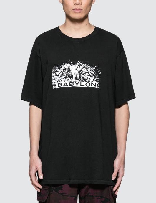 Babylon Babygirl T-Shirt