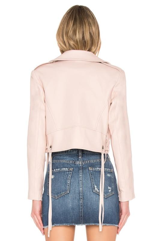 NOUR HAMMOUR Desperado Jacket