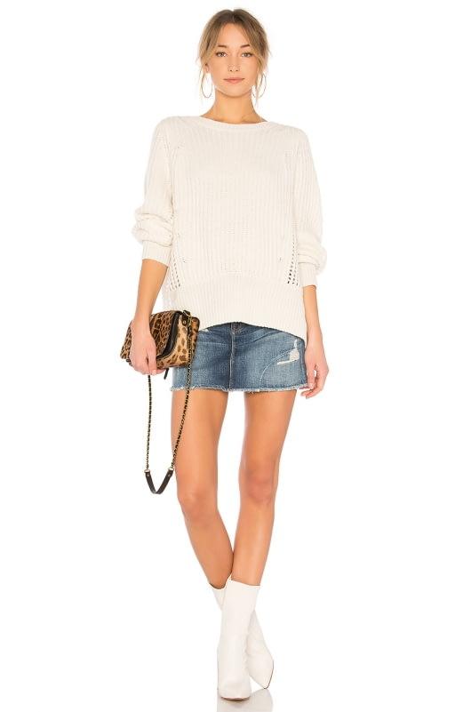 Rag & Bone Athena Sweater