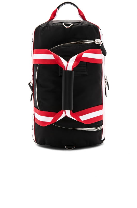 Givenchy Logo 17 Backpack