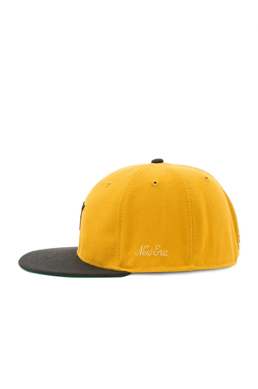 Fear of God x New Era Fitted Cap